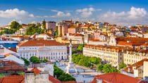 Experience Lisbon: Small-Group Walking Tour with Food and Wine Tastings, Lisbon