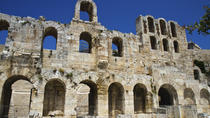 Ancient Athens Ruins and Markets Small-Group Walking Tour, Athens, Walking Tours