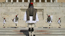 Historical Athens Walking Tour Including the Changing of the Guard, Athens, Walking Tours