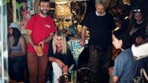 Made In Athens: esperienza di shopping in piccoli gruppi di memorabilia greca, Atene