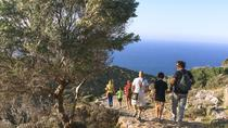 Private Tour: Sunset in Zorbas Land with Wine and Food Tastings, Chania, Private Sightseeing Tours