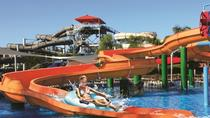 Admission Ticket to Fasouri Waterpark in Limassol, Limassol