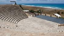 Day Trip: Limassol and Kourion from Paphos, Paphos, Day Trips