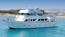 Full Day Mini Cruise to Blue Lagoon from Latchi, Paphos, Day Cruises