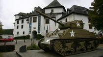 Brussels Battle of the Bulge North and South Sites Private Full-Day Tour, Brussels, Private ...