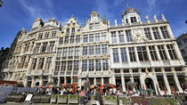 Brussels Super Saver: Private Brussels Sightseeing Tour plus Antwerp Day Trip from Brussels, ...