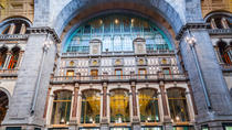 Brussels Super Saver: Private Brussels Sightseeing Tour plus Antwerp Day Trip from Brussels