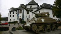 Private Tour: Battle of the Bulge Tour North and South from Brussels, Brussels, Private Sightseeing ...