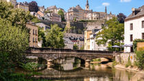 Private Tour: Luxembourg and Bastogne Day Trip from Brussels, Brussels