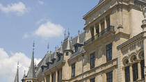 Private Tour: Luxembourg and Bouillon Day Trip from Brussels, Brussels, Private Sightseeing Tours