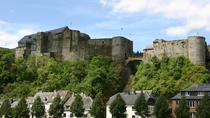 Private Tour: Tagesausflug nach Luxemburg und Bouillon ab Brüssel, Brussels, Private Sightseeing Tours