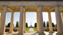 Private Tour: WWI Canadian Battlefields Including Vimy Ridge and Last Post Ceremony in Ypres from...