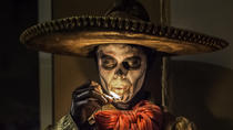 Day of the Dead Festivities in Oaxaca, Oaxaca, Half-day Tours
