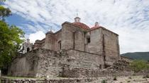Day Trip to Mitla, Tule, Matlatan and the Teotitlan Valley from Oaxaca, Oaxaca, Half-day Tours