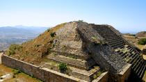 Mitla and Monte Alban Combo Tour from Oaxaca, Oaxaca