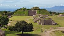 Monte Alban Day Trip from Oaxaca, Oaxaca