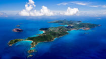 St. Barth Private Speed ​​Boot Charter von Philipsburg, Philipsburg