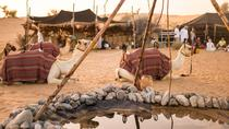 Dubai Bedouin Culture Experience with Wildlife Safari and Breakfast, Dubai, Cultural Tours