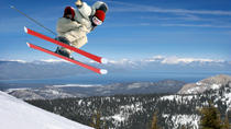 Ski or Snowboard Rental in Lake Tahoe, Lake Tahoe, Dining Experiences