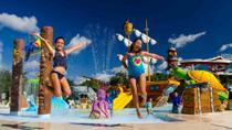 Cozumel Day Trip from Cancun: Playa Mia Beach Park and Shopping, Cancun, Water Parks