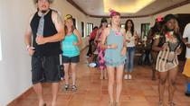 DANCE & SALSAS AT PLAYA MIA, Cozumel, Ports of Call Tours
