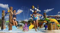 Playa Mia Grand Beach and Water Park Day Pass