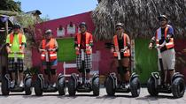 SEGWAY LOCAL VILLAGE & PLAYA MIA BEACH BREAK, Cozumel, Ports of Call Tours
