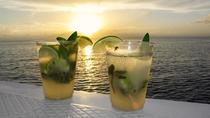 Sunset Catamaran Cruise with Live Caribbean Music & Open Bar, Cozumel, Ports of Call Tours