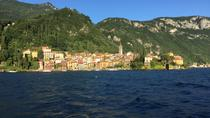 Three Lakes and More, Lake Como, City Tours