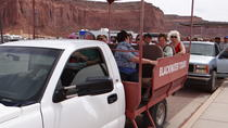 Vehicle Tour of Monument Valley, Monument Valley, Cultural Tours