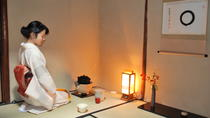Tea Ceremony Experience with Kimono Rental, Kyoto, Coffee & Tea Tours
