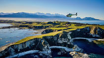 Heli-Whale Watch Explorer, Kaikoura, Dolphin & Whale Watching