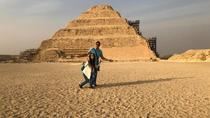 Cairo layover to Giza pyramids Sakkara Mmephis, Cairo, Layover Tours