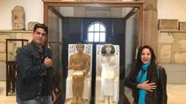 Cairo layover to pyramids and Egyptian museum, Cairo, Layover Tours