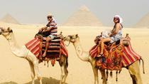 Cairo layover to pyramids of Giza, Cairo, Layover Tours