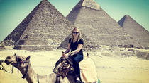 cheapest tour Giza pyramids camel ride, Cairo, Nature & Wildlife