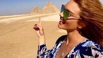cheapest tour Giza pyramids sakkara memphis, Giza, Cultural Tours