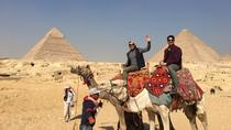 Giza complex pyramids sphinx day tour, Giza, Private Sightseeing Tours