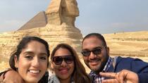 Giza pyramids sphinx valley temple tour, Giza, Cultural Tours