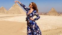 half day tour to Giza pyramids and shopping tour, Cairo, Shopping Tours