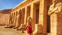 half day west luxor, Luxor, Cultural Tours