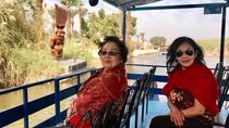pharonic village and khan el khili market, Cairo, Market Tours