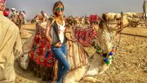 safari camel ride or quad bike sunset or sunrise, Cairo, Nature & Wildlife