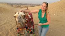 safari camel ride or quad bike sunset or sunrise, Giza, Nature & Wildlife