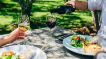 Food and Wine-Tasting Tour of Waiheke Island from Auckland, Auckland, Wine Tasting & Winery Tours