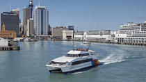 Hafenbootstour in Auckland, Auckland, Day Cruises