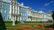 St Petersburg Small-Group 2-Day Visa-Free Tour, St Petersburg, Ports of Call Tours