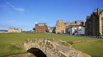 Edinburgh City Centre and St Andrews Private Driving Day Tour, Edinburgh, Cultural Tours