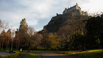 Edinburgh City Centre Private and Personal Half Day Driving Tour, Edinburgh, Private Sightseeing ...