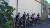 Eastside Distillery Row Bike Tour: Brew, Barrel Age, Grow, Portland, Bike & Mountain Bike Tours